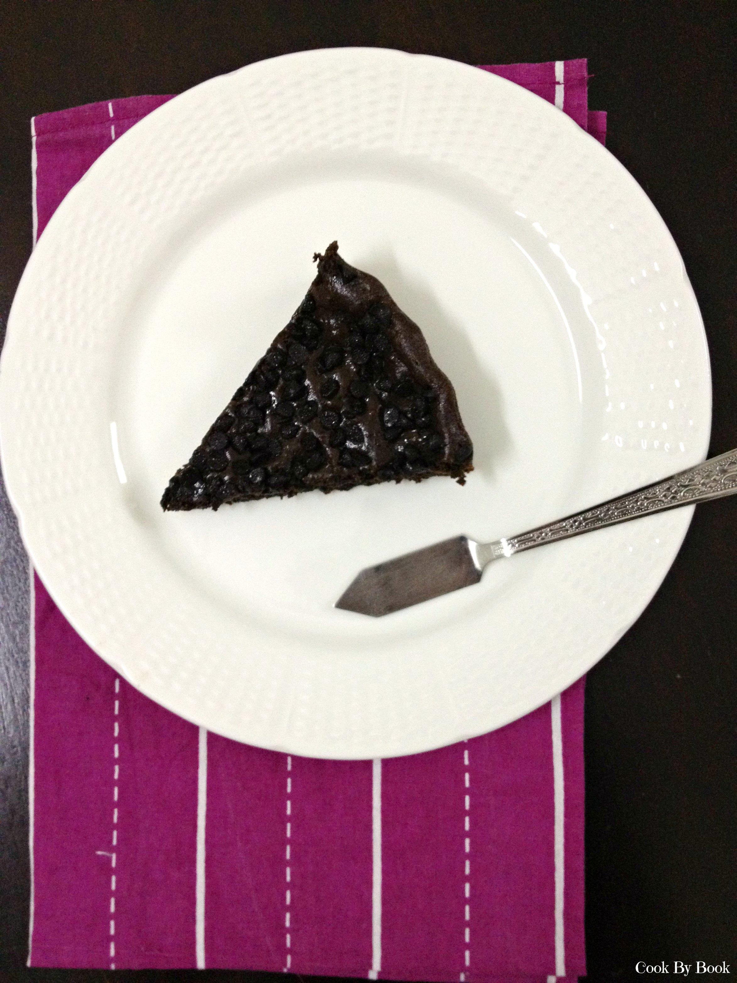 How To Cook Chocolate Cake