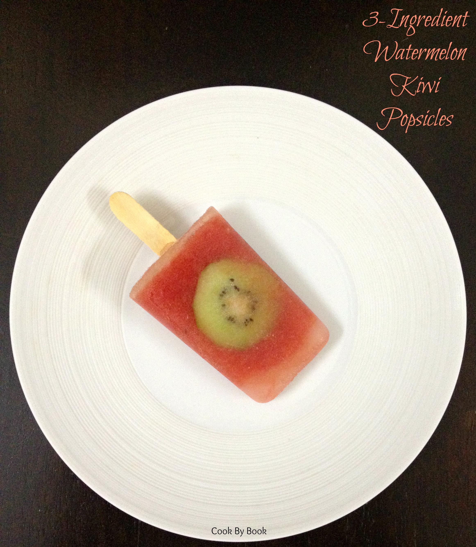 3-Ingredient Watermelon Kiwi Popsicles1