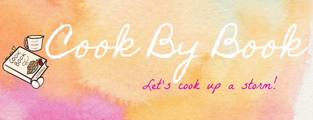 Cook By Book